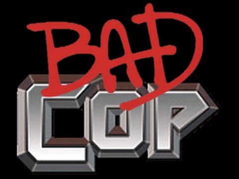 BAD COP   MISSOURI TOUR   DECEMBER 2012