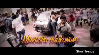 Video Surya - TSK - Sodukku song for Whatsapp status MP3, 3GP, MP4, WEBM, AVI, FLV Maret 2018