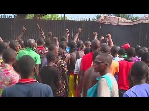Κεντροαφρικανική Δημοκρατία: Διαδηλώσεις για να φύγει ο… ΟΗΕ