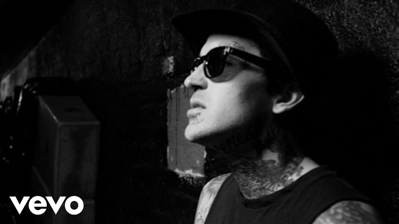 Yelawolf – Johnny Cash #Música