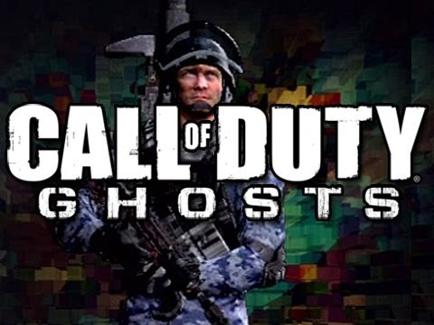 Call of Duty: Ghosts – Crazy Slide Glitch, Ninja Defuse, and More! (Funny Moments Montage!)