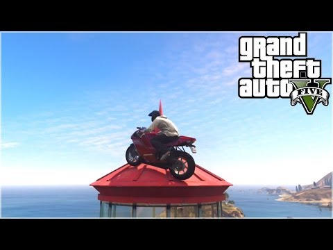 montage - Hello guys, Nomad Union and I are proud to present our newest GTA 5 Crew Stunt Montage! Enjoy :) Subscribe Today Here ▻http://bit.ly/1hyd49W Leave a like and...