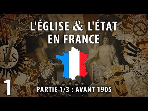 L'Église et l'État en France (1/5) : Avant 1905 (CPS #11)