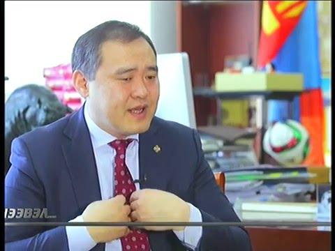 Монголчууд цөөхүүлээ учраас хүн бүр авьяасаа нээх хэрэгтэй