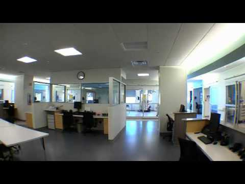 Critical Care Unit Virtual Tour