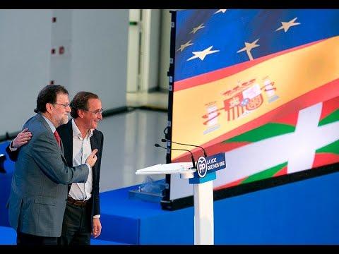 Alonso: Si has votado a Rajoy, el 25S vota Partido Popular