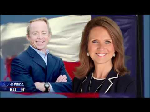 Race for North Texas state senate turns to negative ads