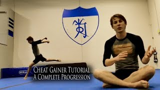 Cheat Gainer Tutorial | A Complete Progression