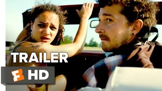 American Honey Official Trailer #1 - Shia LaBeouf, Sasha Lane Movie HD by  Movieclips Trailers