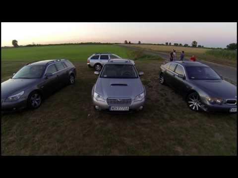 Obory Drone Video