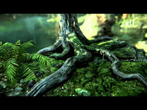 Crysis 3 CryEngine Tech Demo