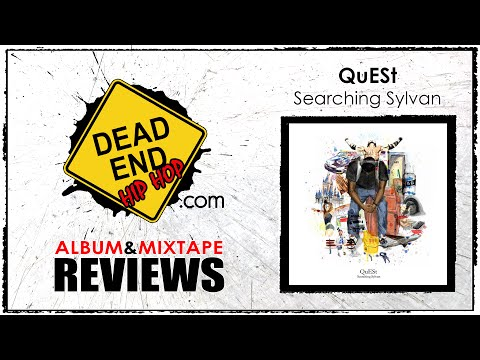 mixtape - Visionary Music Group's QuESt releases Searching Sylvan, a conceptual project consisting of 17 original songs. Production on this project is handled by 6ix, Denaun Porter, Kyle Justice, Logic,...