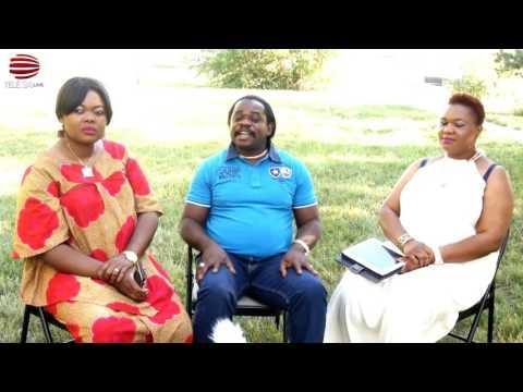 TÉLÉ 24 LIVE:  Likambo ya kobota na insémination na fécondation in vitro Dr Richard a expliqué somo!