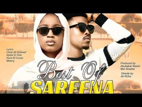SAREENA FULL VIDEO SONG ( KIN CIKE MINI GURBI ) FT UMAR M SHAREEF AND MARYAM YAHAYA