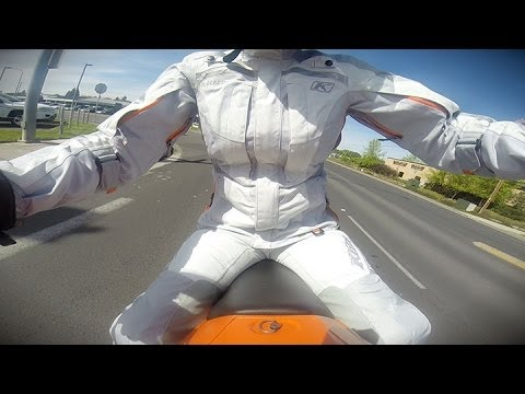 Product Review: Klim Women's Altitude Jacket and Pant | Motorcycle Superstore