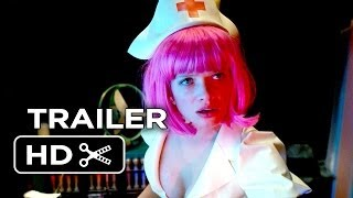Nonton The Zero Theorem Official Trailer #1 (2014) - Terry Gilliam Sci-Fi Fantasy HD Film Subtitle Indonesia Streaming Movie Download