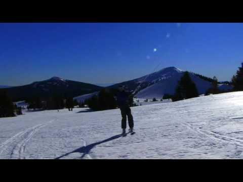 Oregon Snow Kite