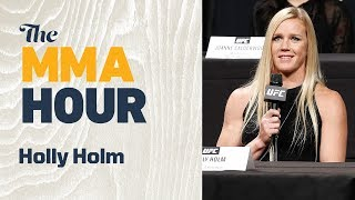 Holly Holm on Instagram Video: Cris Cyborg Needs to 'Stop Whining' About Testing by MMA Fighting