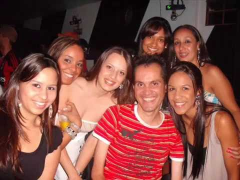 YUDIRO NAS BALADAS 2010 EM ARAXÁ MINAS GERAIS PARTE 2