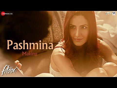 كواليس تصوير أغنية Pashmina من فيلم Fitoor (حصريا)