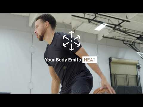 Under Armour RUSH: Scientifically Tested, Athlete Proven видео