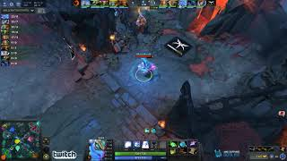 Mineski vs. TNC Pro Team AMD SAPPHIRE Dota Pit SEA Minor Qualifier Game 2