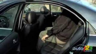 2009 Hyundai Sonata V6 Review By Auto123.com