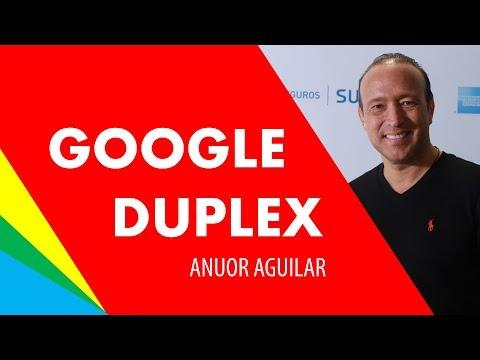 Frases inteligentes - Google Duplex: El siguiente paso en Plataformas Conversacionales con Inteligencia Artificial