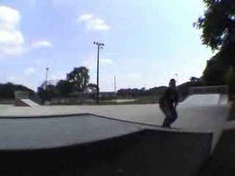Lexington Skate Park Montage