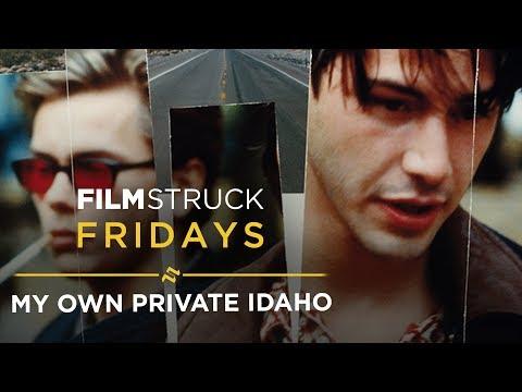 My Own Private Idaho | FilmStruck Fridays
