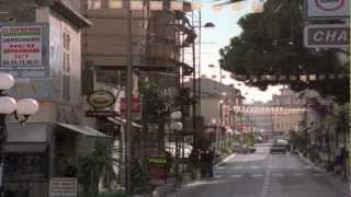 Cagnes-sur-Mer France  city pictures gallery : Cagnes-Sur-Mer France.mov