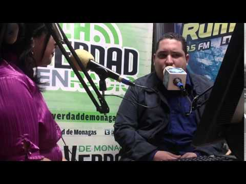 Entrevista a Angel Aristimuño en La Verdad en Radio