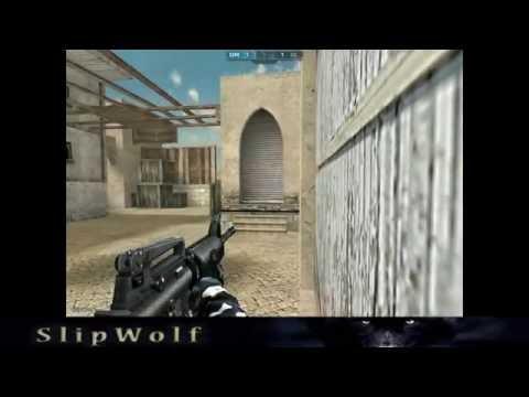 [CF]SlipWolf the montage...part 2