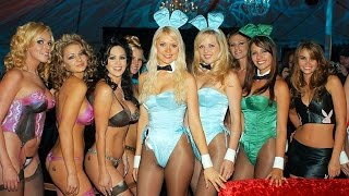 Video 10 Shocking Facts About The Playboy Mansion MP3, 3GP, MP4, WEBM, AVI, FLV Oktober 2018