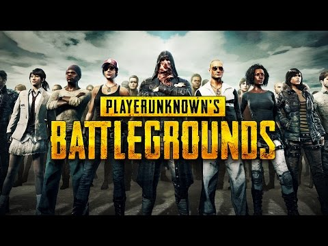 GOING FOR THE WIN!! (PlayerUnknown's Battlegrounds)