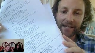 LADY PARTS TV PRESENTS: A CONVERSATION WITH WRITER MICHAEL LUCAS