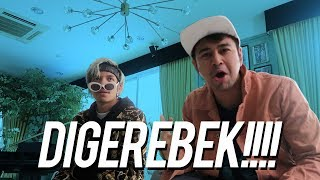 Video Semua Youtuber Ngegrebek Rumah Gw Buat Youtube Rewind 2018 MP3, 3GP, MP4, WEBM, AVI, FLV November 2018