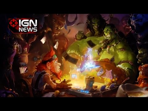 coming - Hearthstone officially launched on PC earlier this year and on iPad shortly thereafter. The next platform will be Android tablets before the end of the year. Then, in early 2015, it should...