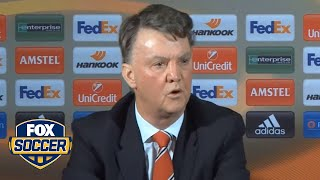 Where it went wrong for van Gaal at Manchester United? by FOX Soccer