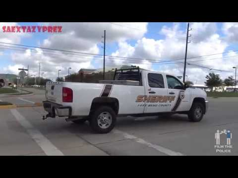 FT BEND TX. SHERIFF PT 1 With News Now Houston