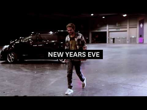 See Zedd this New Years Eve Weekend - Thời lượng: 31 giây.