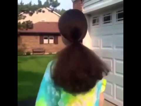 Ugly Dancing Girl Relatable Vine