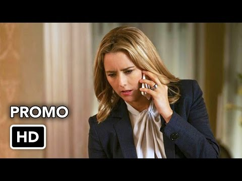 Madam Secretary 3.22 (Preview)