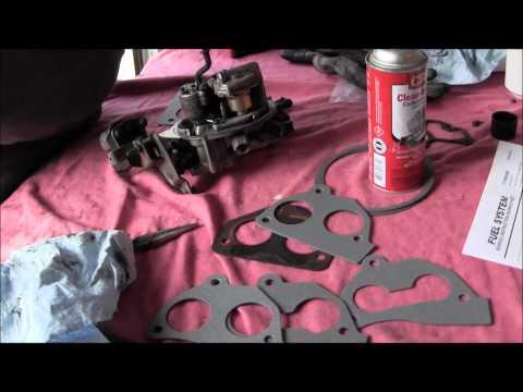 1981 Cadillac Repairs