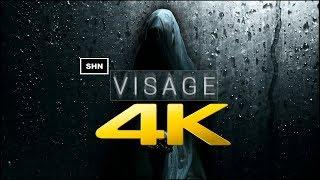 Visage | 4K 60fps | Game Movie Walkthrough Gameplay No Commentary