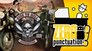 Video RIDE TO HELL: RETRIBUTION (Zero Punctuation) MP3, 3GP, MP4, WEBM, AVI, FLV Maret 2018