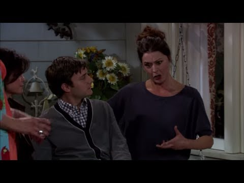 How I Met My Mother | Hot in Cleveland S02 E12 | Hunnyhaha
