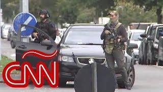 Reportan múltiples muertes tras tiroteos en dos mezquitas en Nueva Zelandia