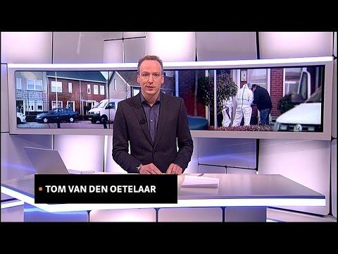 Nog onduidelijk wie derde dode huis Etten-Leur is