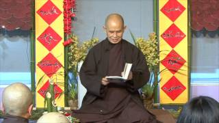 Tet Dharma Talk 2014